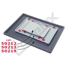 Accesorios para cajas apilables Eurobox. Imagen #5