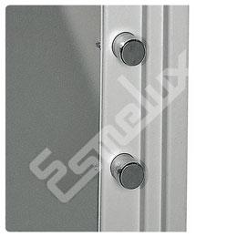 Armarios de seguridad HT con puertas. Imagen #3