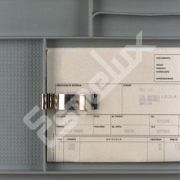 Accesorios para cajas apilables Eurobox. Imagen #4