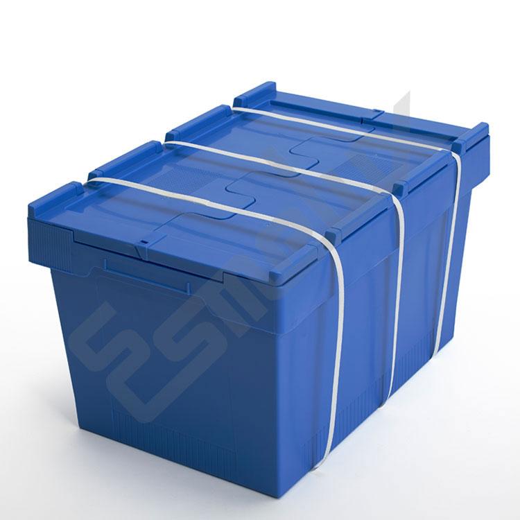 Cajas Multiuso con Tapa, norma europea. Imagen #4