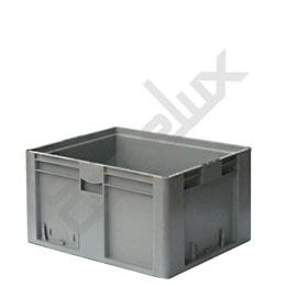 Cajas Apilables Eurobox Norma Europea. Imagen #6