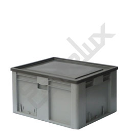 Cajas Apilables Eurobox Norma Europea. Imagen #5