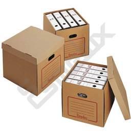 Cajas cerradas para archivadores - Esmelux