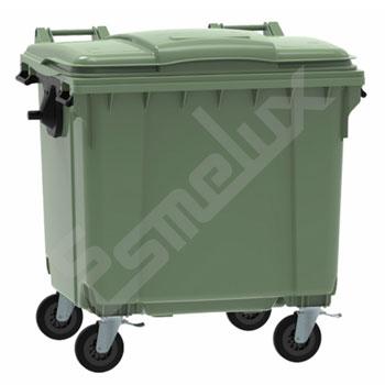 Contenedor de Residuos CB Gran Capacidad