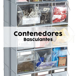 Contenedores Basculantes