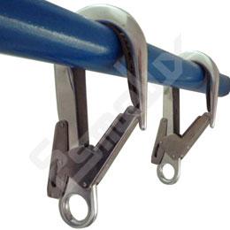 Escalera de cuerda tipo COR. Imagen #2