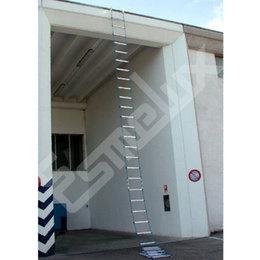 Escalera de cuerda tipo COR