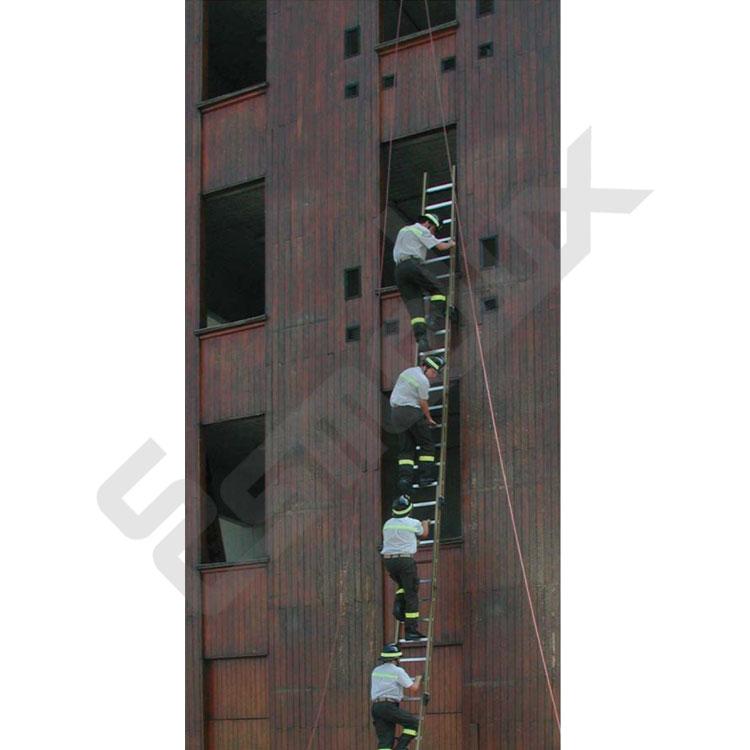 Escalera de Aluminio por Encaje VF. Imagen #1