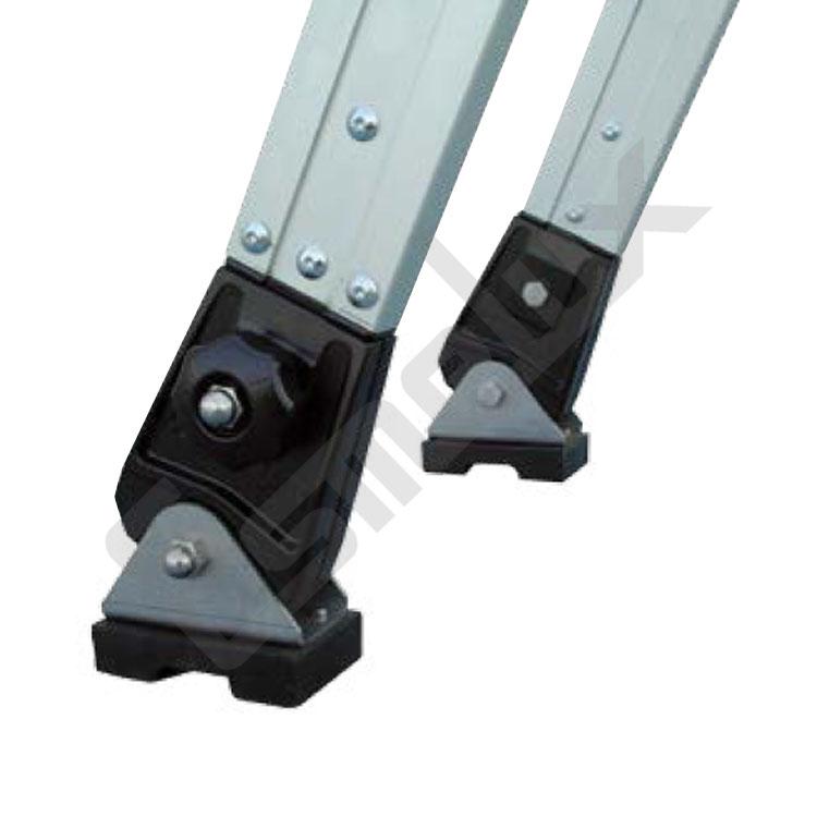 Escalera de Aluminio por Encaje VF. Imagen #3