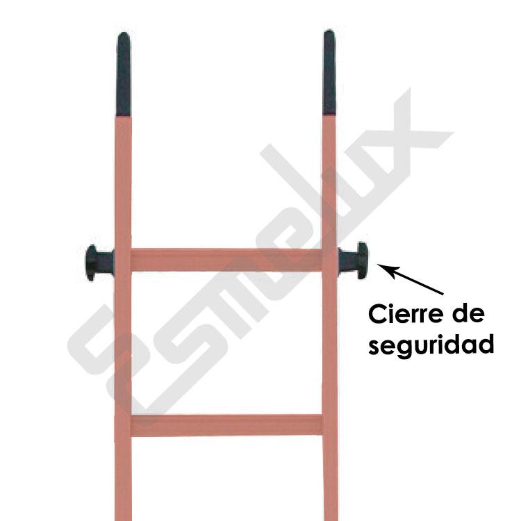 Escalera de electricistas. Imagen #3