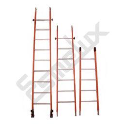 Escalera de electricistas. Imagen #0