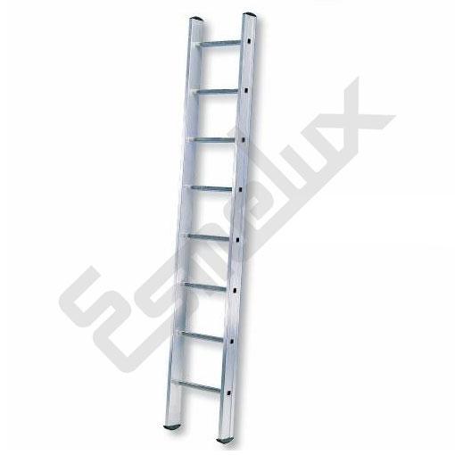 Escaleras de aluminio de mano de 1 tramo. Imagen #0