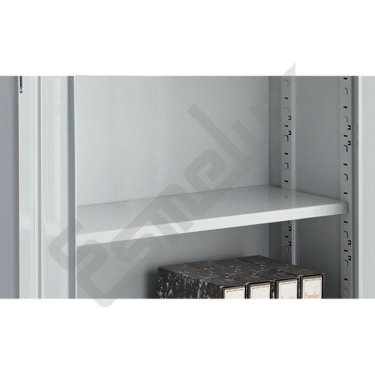 Estante adicional para armario universal referencia 511002gr - Estantes para armarios ...