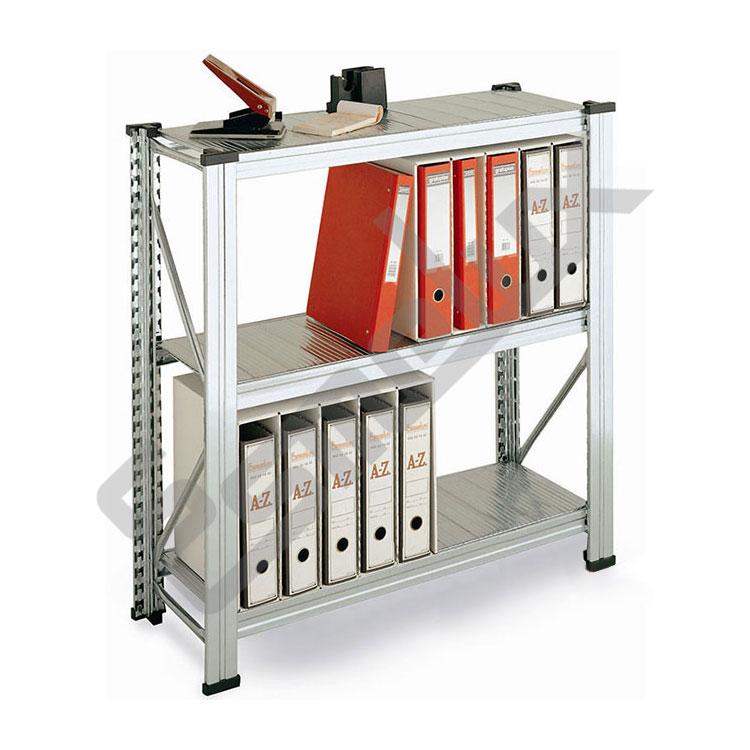Mini estanter a met lica m dulo inicial referencia 11407 - Estanteria metalica precio ...