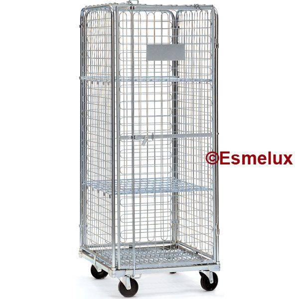 Roll-container seguridad. Imagen #1
