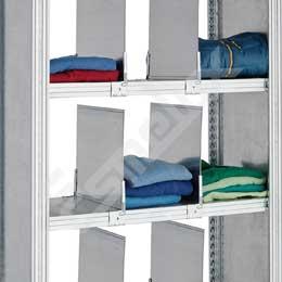 Separadores para estantes. Imagen #3