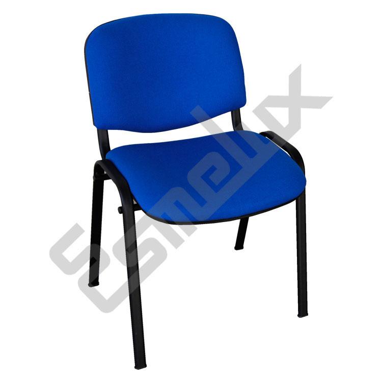 Silla de oficina fija for Repuestos sillas de oficina