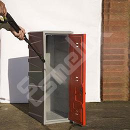 Taquillas Altura de puerta 600 mm. Imagen #4