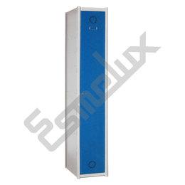 Taquillas Serie 1 con 1 columna, 1x1 = 1 puertas