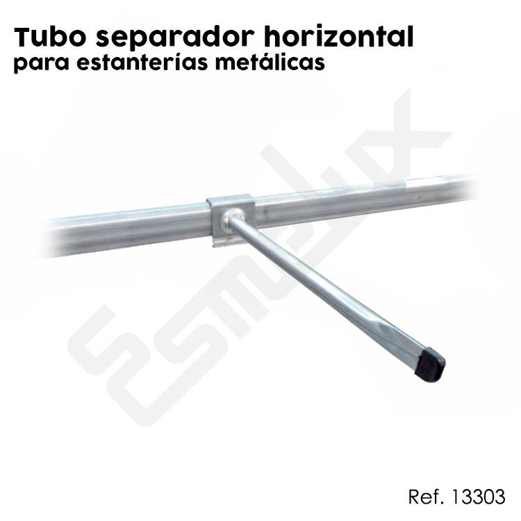 Tubos separadores para estanterías. Imagen #1
