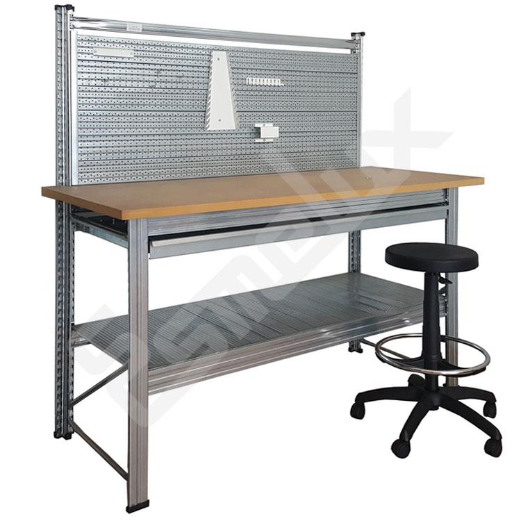 Bancos para trabajo en talleres. Imagen #1