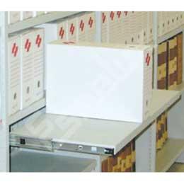 Accesorios estanterías metálicas OFIDEC. Imagen #2