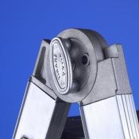 Escalera telescópica multiusos SVT. Imagen #4