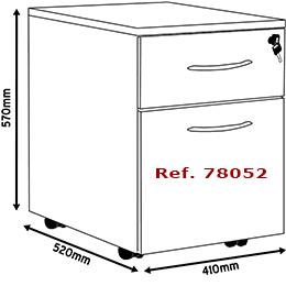 Mesa rectangular. Imagen #3