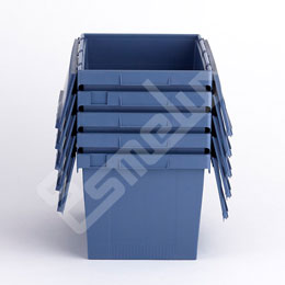 Cajas Multiuso con Tapa, norma europea. Imagen #1