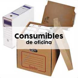 Consumibles de Oficina
