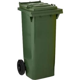 Contenedor de residuos CB 80 litros
