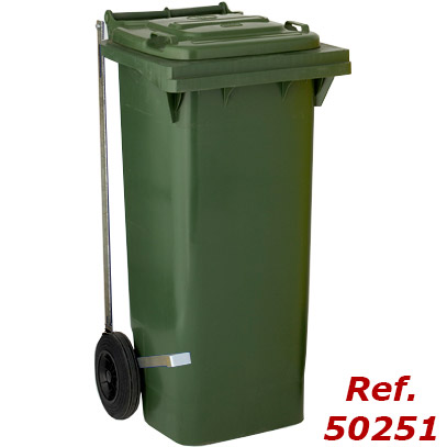 Contenedor de Residuos CB. Imagen #3