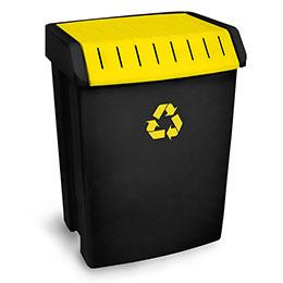 Contenedores de reciclaje. Imagen #2