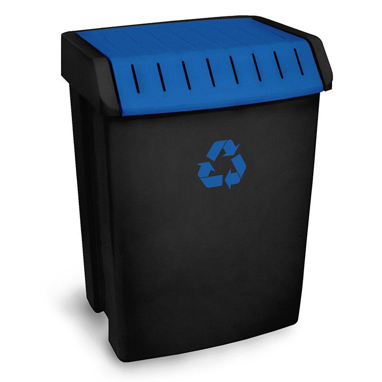 Contenedores de reciclaje. Imagen #1