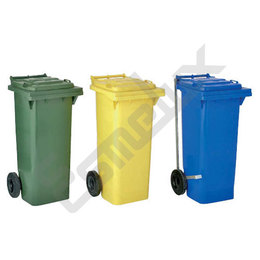 Contenedor de Residuos CB