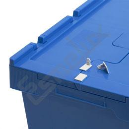 Cajas Multiuso con Tapa, norma europea. Imagen #6