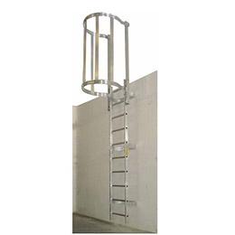 Escaleras verticales para fachadas for Escaleras verticales