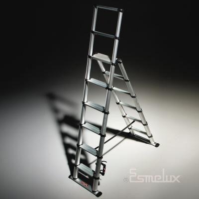 Escaleras Escatel Combi. Imagen #1