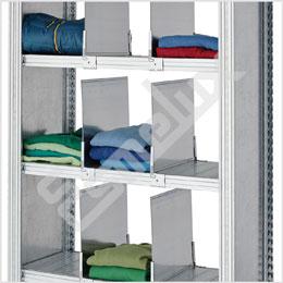 Estanter as para textil - Estanterias metalicas para libros ...