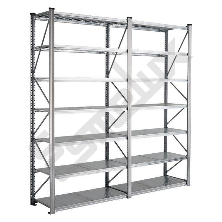 Estanter a met lica para taller referencia 112123 - Estanterias modulares metalicas ...