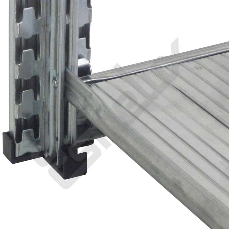 Estanterías Metálicas Galvanizadas 10 estantes. Imagen #4