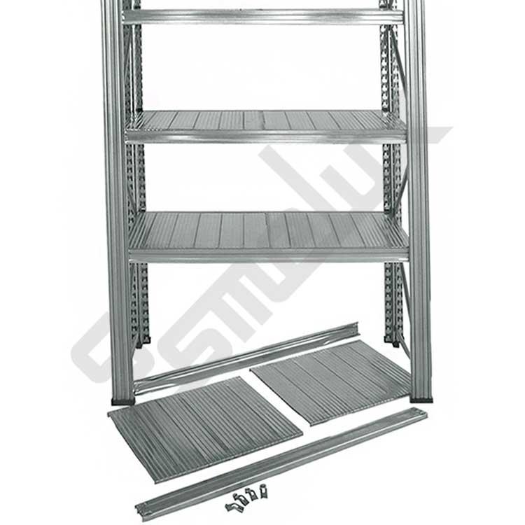 Estanterías Metálicas Galvanizadas 10 estantes. Imagen #2
