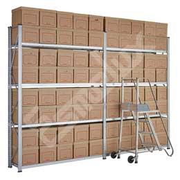 Cajas cerradas para archivadores - Esmelux. Imagen #1