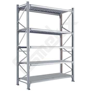Estanterías Metálicas TS 5 estantes