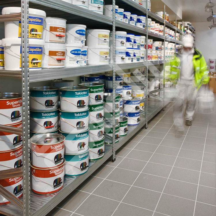 Estanterias metalicas precios estanteria metalica con baldas de madera sin tornillos x x cm b s - Estanterias metalicas precio ...