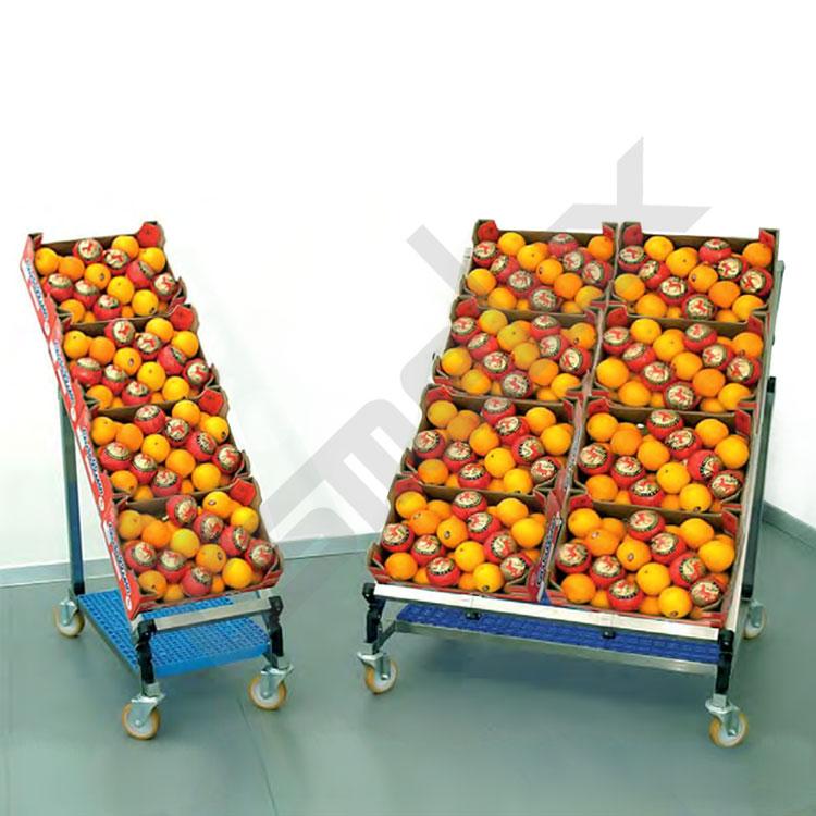 Expositores para alimentación. Imagen #0