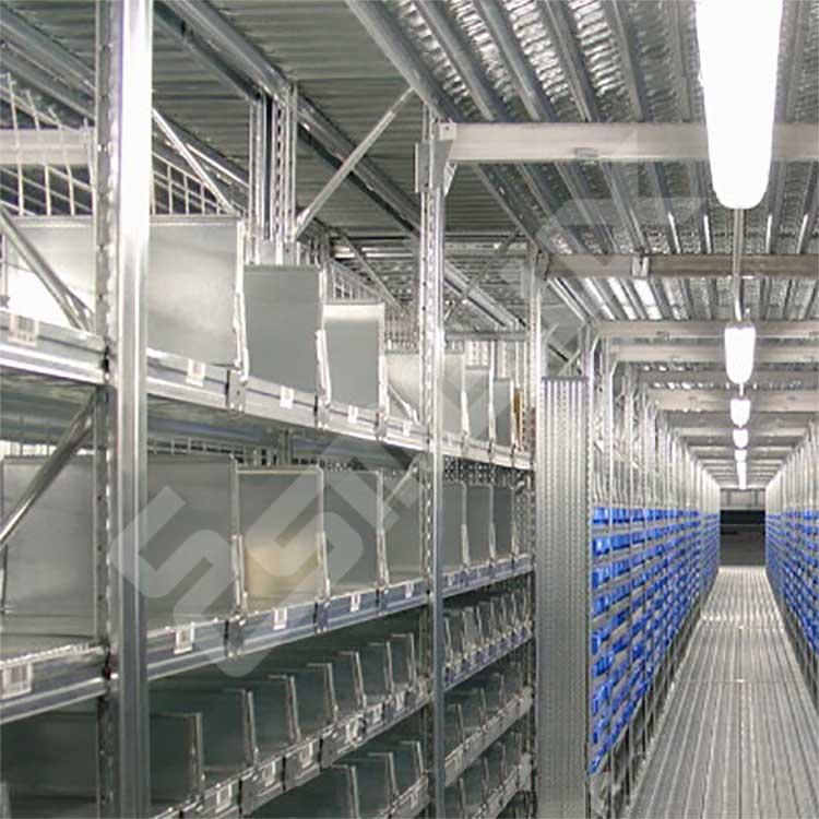 Separadores para estantes. Imagen #4