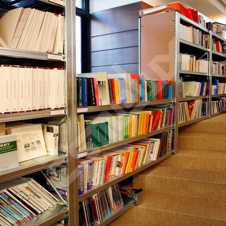 Estanter as met licas para libros - Estanterias metalicas para libros ...