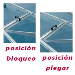 Andamios Plegables TBL. Imagen #2
