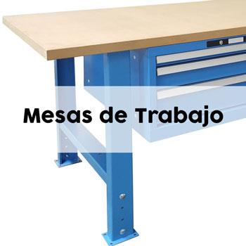 Mesas de taller